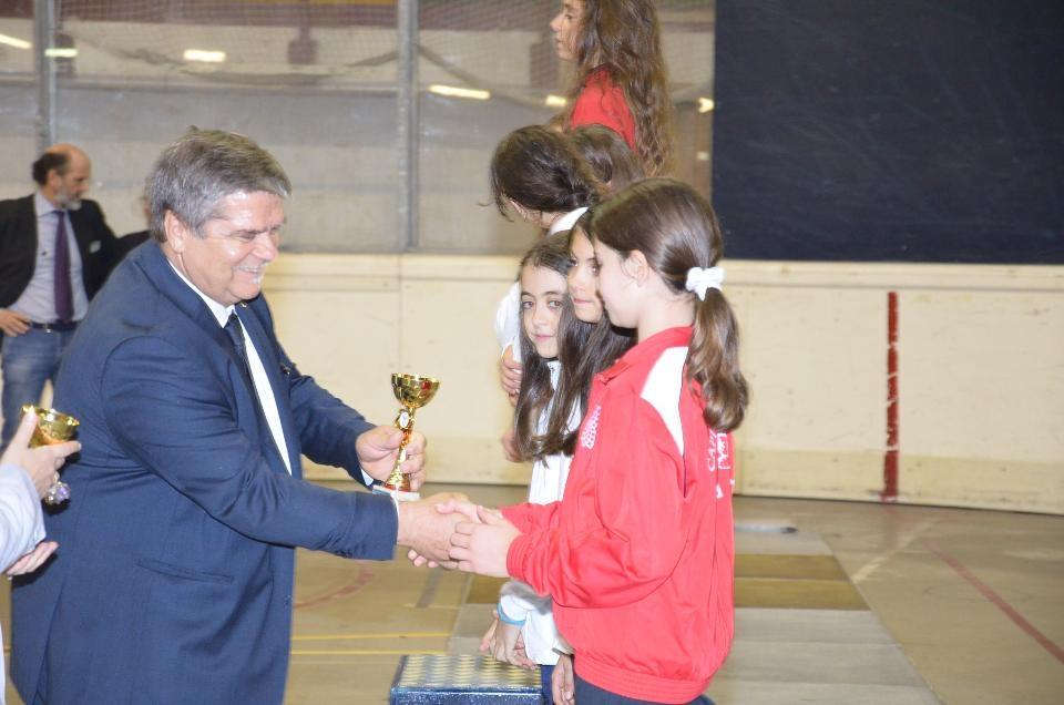 1^ INTERREGIONALE 2017 FIORETTO