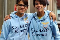 1^ Prova Grand prix Kinder+Sport - Ancona Fioretto 12.2015