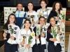 1^ prova nazionale U14 sciabola 2016