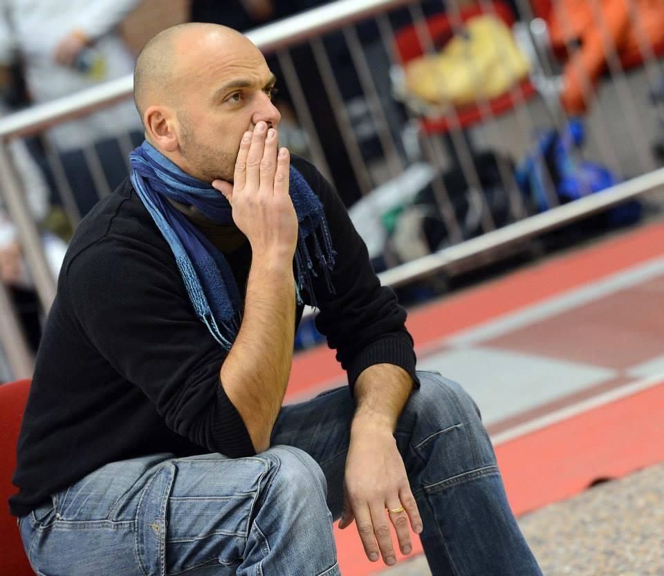 Gianni Castrucci