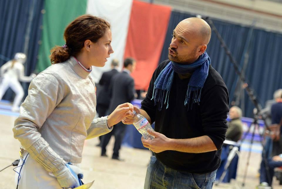 Paola Guarnieri Gianni Castrucci
