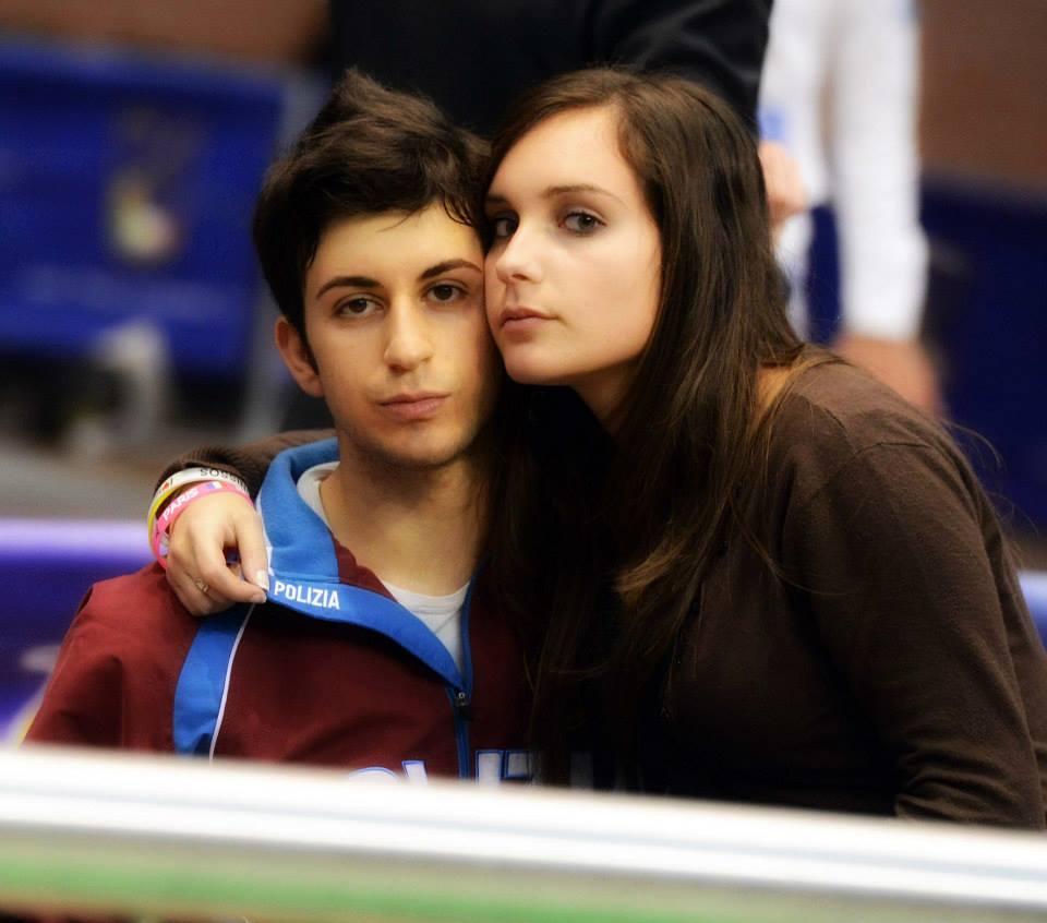 Stefano Scepi ed  Elisa Rosati