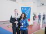 1^ Prova di Qualificazione Regionale di Spada 2015/16