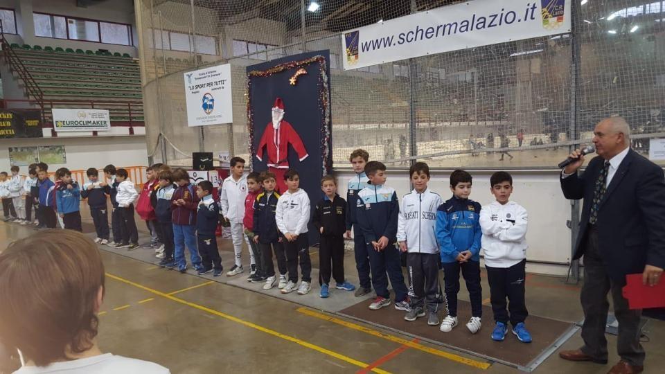 20^ EDIZIONE STELLE DI NATALE 2018