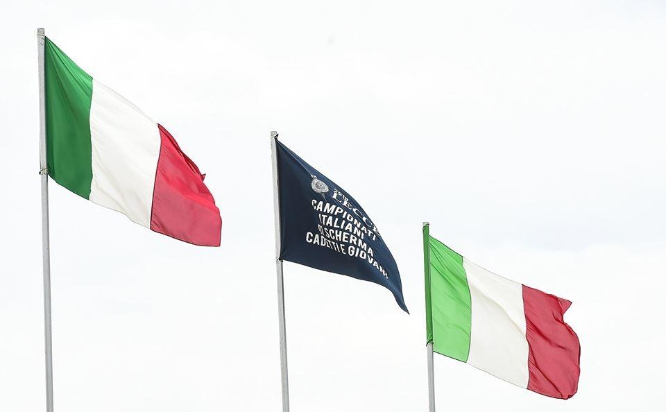 CAMPIONATO ITALIANO CAD/GIOV 2019