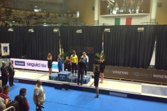 Campionati Italiani Assoluti 2013