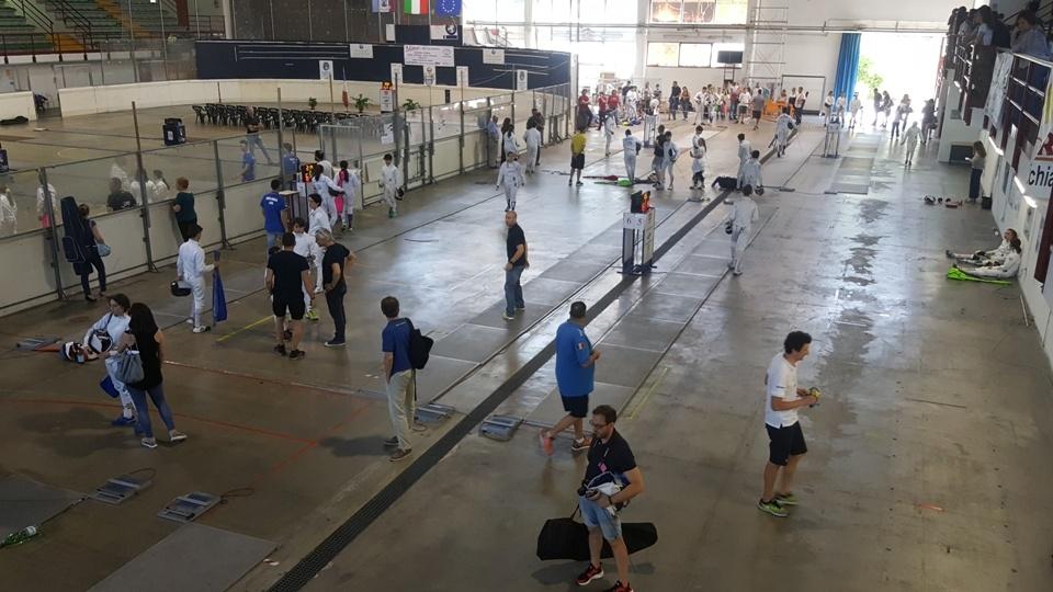 CAMPIONATO REGIONALE U14 2018
