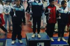 Campionato Regionale Under 14 2016