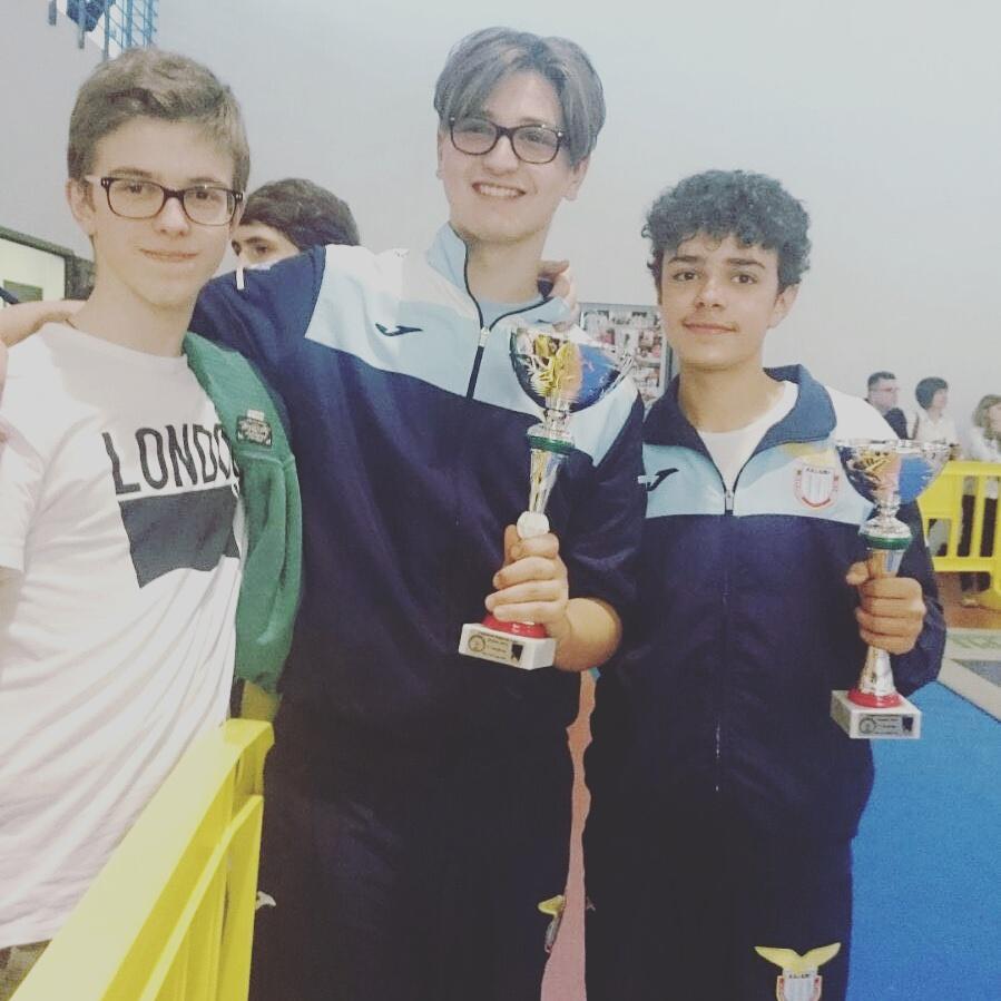 Campionato Regionale U14 2016