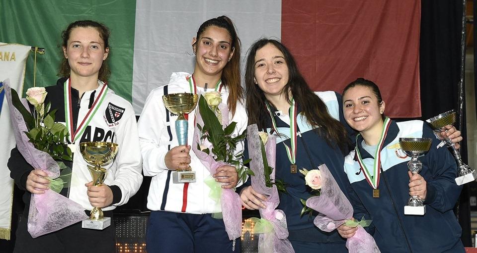 COPPA ITALIA NAZIONALE 2019 ANCONA