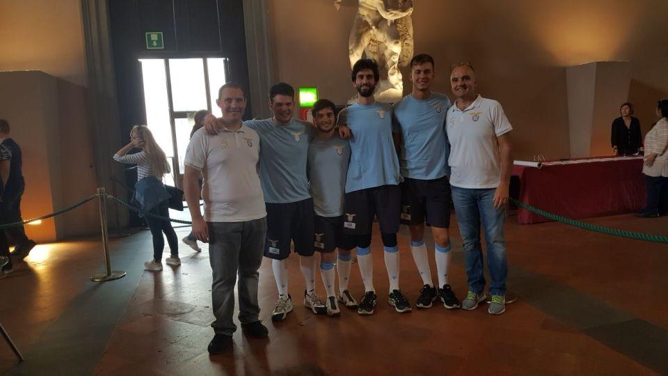 COPPA ITALIA SQUADRE 2017