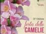 Festa delle Camelie 2016 - Velletri