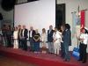 La Premiazione delle Societa Sportive di Ariccia