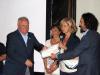 La Premiazione della S.S. Lazio Scherma Ariccia