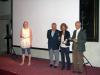 La Premiazione di Susan Maria Sica