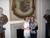 Susan Maria Sica con la mamma Sally Louise