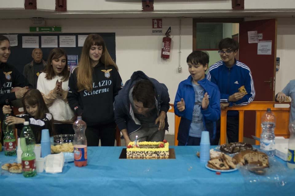 FESTA MONDIALE 2019 PALARICCIA