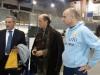 La visita del Presidente Federale alla S.S. Lazio Scherma Ariccia