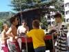 OPI Fencing camp 2016
