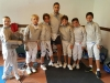 OPI Fencing camp 2016