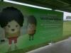 Educati sulla metro!