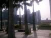 A spasso per Marina Bay