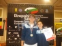 Sòfia Etropolsky\'s Sabre International Tournament