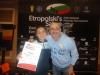 Sòfia Etropolsky\'s Sabre International Tournament