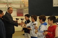 Trofeo Travint - Le Stelle di Natale 2015