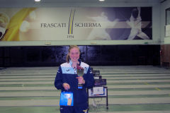 VIII Trofeo del Sabato - Frascati 27.12.2015