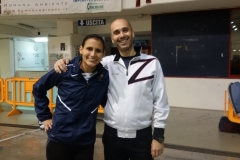 ZFENCING Winter training camp