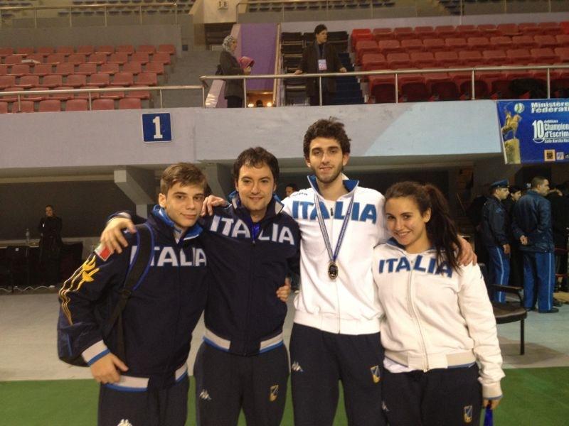 Campionati del Mediterraneo