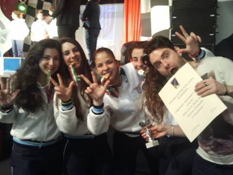 Camp.Italiani Under 23 e serie B a squadre!