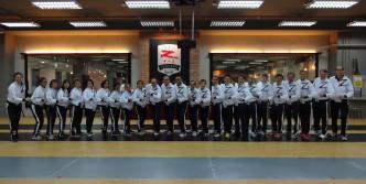 z-fencing academy