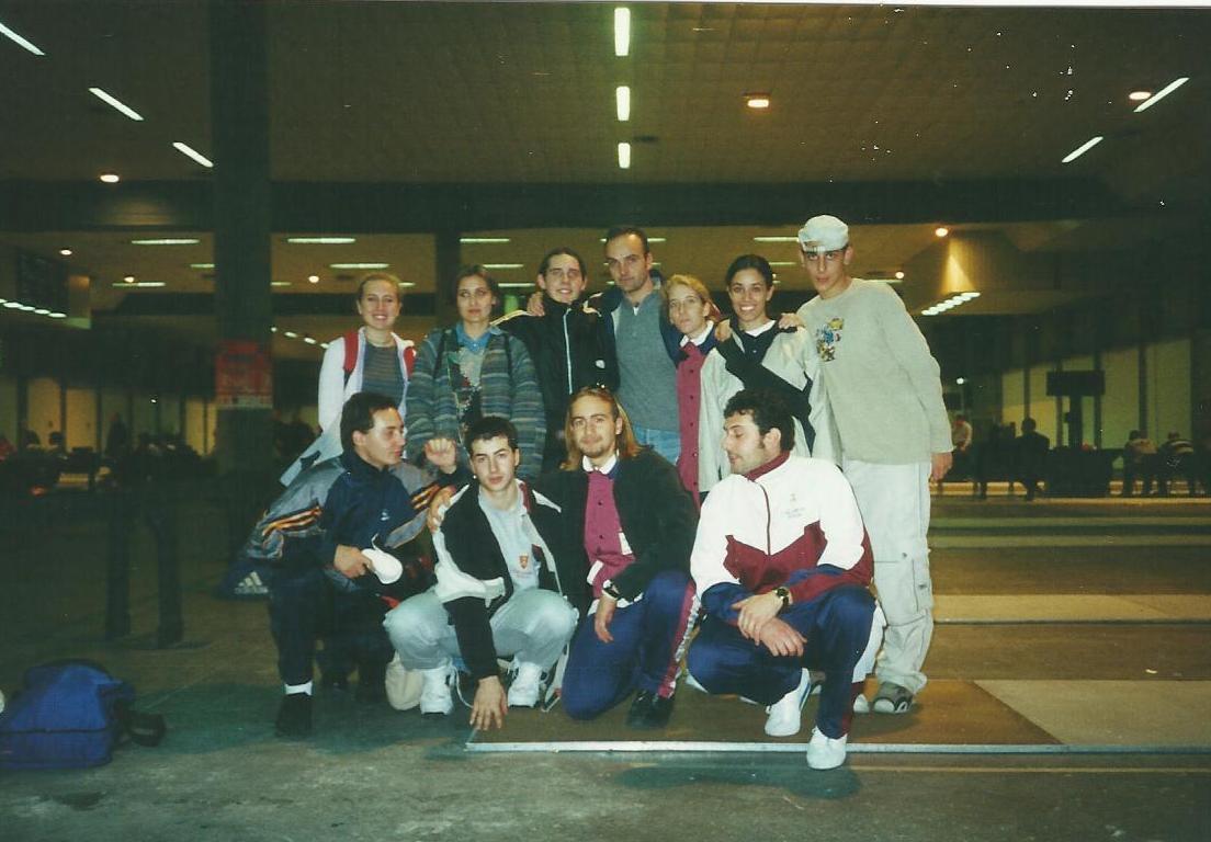 5^ PARTE: COME ERAVAMO… ISTANTANEE DAL PASSATO