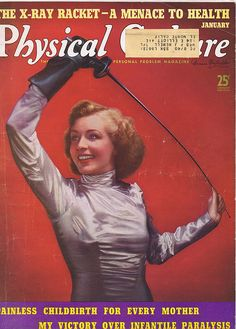 Cover girl, January 1939 di moos su Flickr