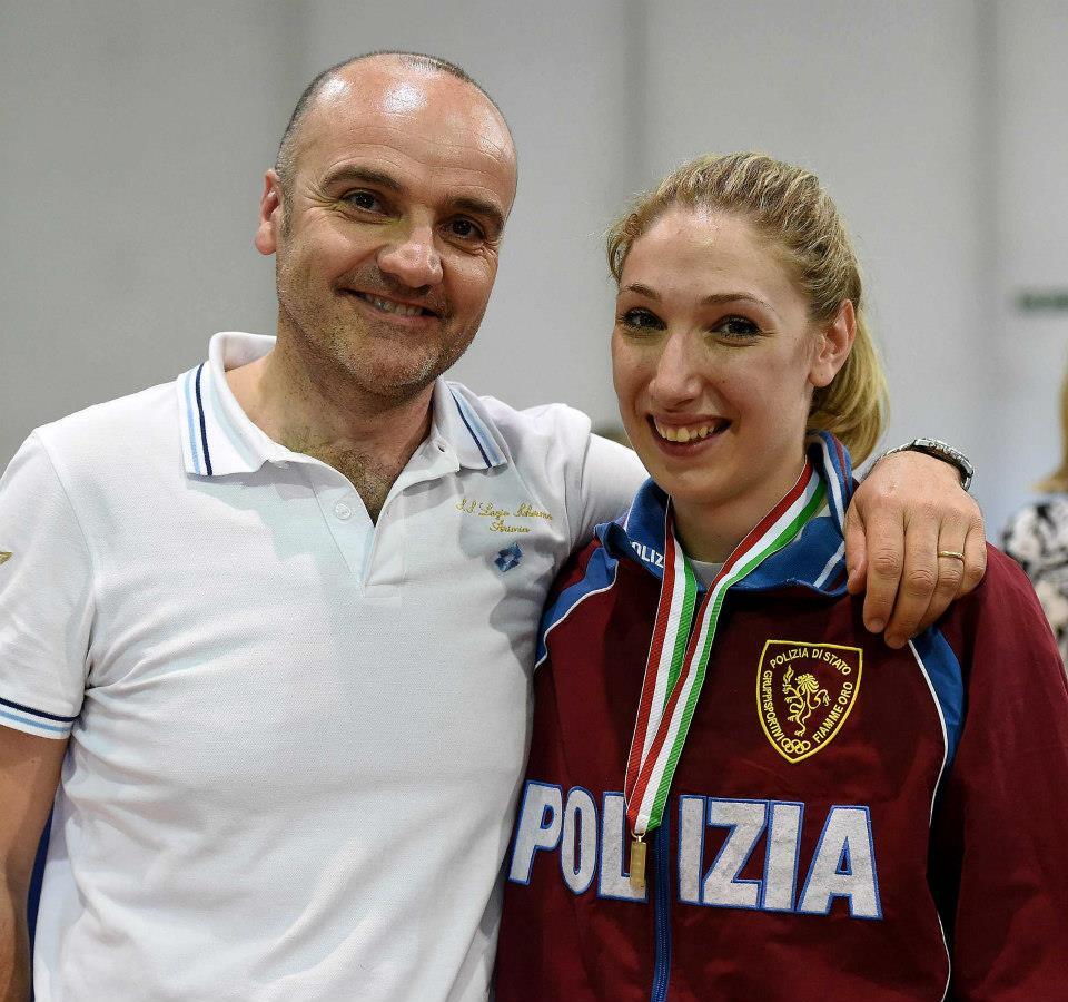 CAMPIONATO ITALIANO CADETTI E GIOVANI