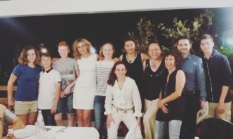 23.06.2016 I castagni Gruppo spada (foto G.Trombetta)