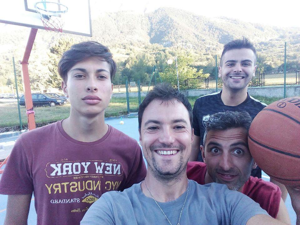 OPI FENCING CAMP… FIORETTO AL LAVORO #NEWS 1