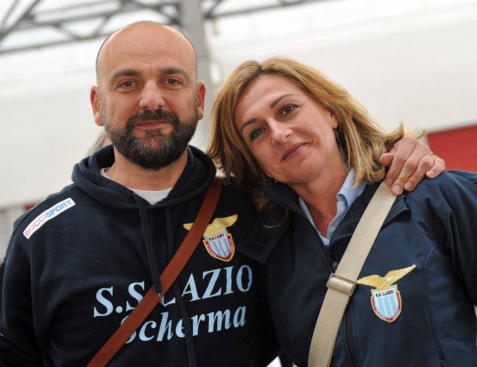 Adria 22/23 aprile 2017 Coppa Italia cadetti e giovani Elisabetta e Gianni Castrucci (foto A.Trifiletti per Federscherma)