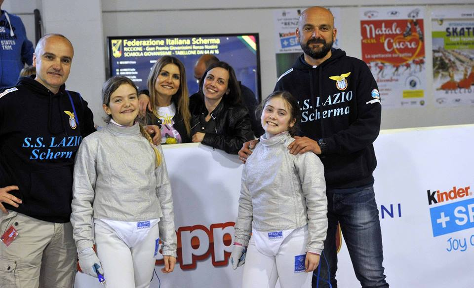 CAMPIONATO ITALIANO UNDER 14 2017 – #GPGRICCIONEDAY1