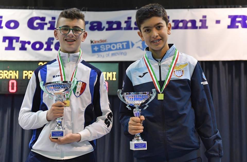 ALESSANDRO PERUGINI BRONZO AL CAMPIONATO ITALIANO 2017 – #GPGRICCIONEDAY3
