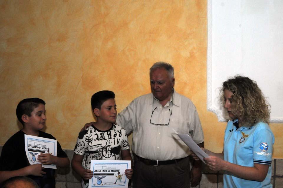 22 giugno 2017 I Castagni - Velletri (foto M.Borro)
