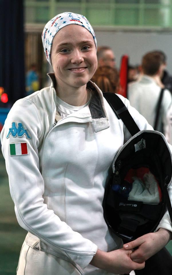 SUSAN MARIA SICA AD UN PASSO DAL PODIO NEL CAMPIONATO ITALIANO U23 2018