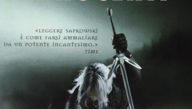 LETTURE DA SCHERMIDORI: THE WITCHER